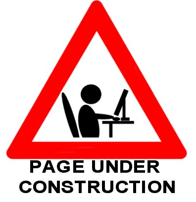 [Page under construction]